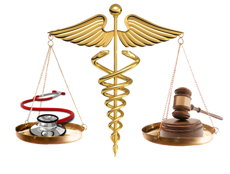 Online Legal Nurse Consultant Program (4/29/19-6/21/19)